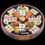 行楽巻 Roll assorted